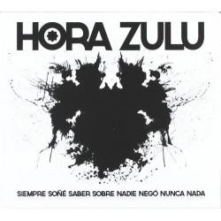HORA ZULU - SIEMPRE SOÑE...