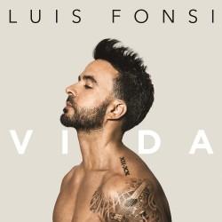 LUIS FONSI - VIDA...