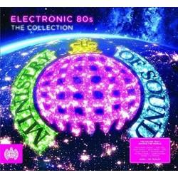 ELECTRONIC 80'S - VARIOS...