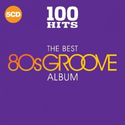 100 HITS - THE BEST 80S...