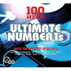 100 Hits-Ultimate No.1s -...