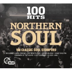 100 Hits-Northern Soul -...