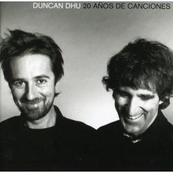 Duncan Dhu - 20 Años de...