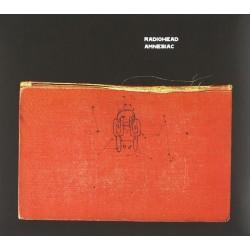 Radiohead - Amnesiac...
