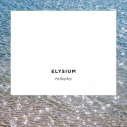 Pet Shop Boys - Elysium  (Cd)