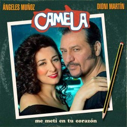 CAMELA - ME METI EN TU...