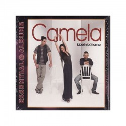 CAMELA - LABERINTO DE AMOR...