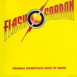QUEEN - Flash Gordon B.S.O....