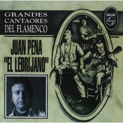 EL LEBRIJANO - JUAN PEÑA -...