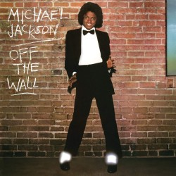 MICHAEL JACKSON - OFF THE...