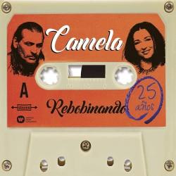 CAMELA - REBOBINANDO...