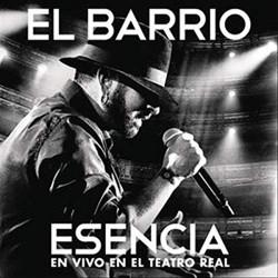 EL BARRIO - ESENCIA -...