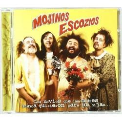 MOJINOS ESCOZIOS - LOS...