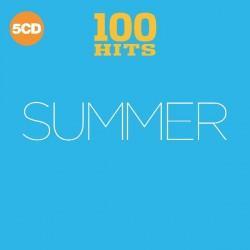 100 HITS SUMMER - VARIOS...
