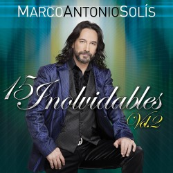 MARCO ANTONIO SOLIS - 15...