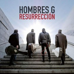 HOMBRES G - RESURRECCIÓN  (Cd)