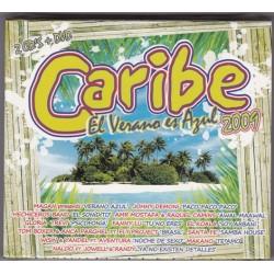 Caribe 2009 - Varios...