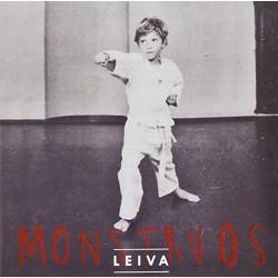 LEIVA - MONSTRUOS...