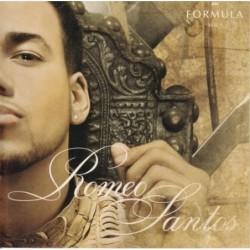 ROMEO SANTOS - FORMULA...