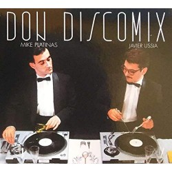 DON DISCOMIX - VARIOS  (2Cd)