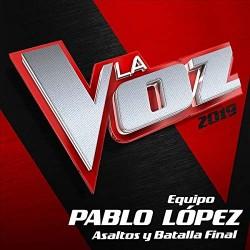 La Voz 2019 - Equipo De...