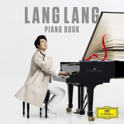 Lang Lang - Piano Book  (Cd)