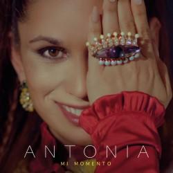 ANTONIA - MI MOMENTO  (Cd)