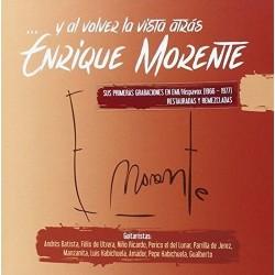 ENRIQUE MORENTE - Y AL...