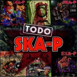 SKA-P - TODO SKA-P  (Cd+Dvd)