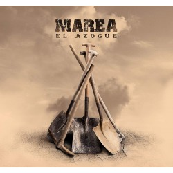 MAREA - EL AZOGUE  (Lp...