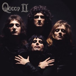QUEEN - QUEEN II  (Cd)...