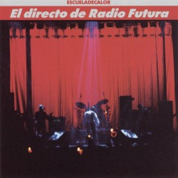 RADIO FUTURA - EN DIRECTO...