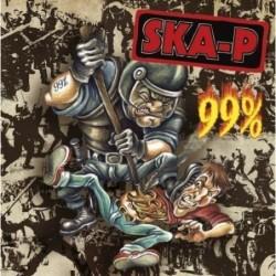 SKA-P - 99%  (Cd)