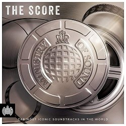 The Score - Ministry Of...
