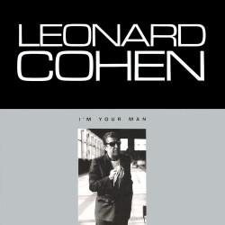 LEONARD COHEN - I´M YOUR...