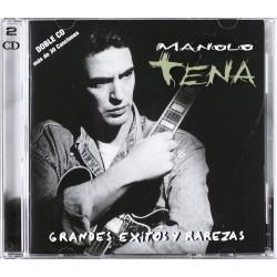 MANOLO TENA - GRANDES...
