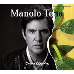 MANOLO TENA - CASUALIDADES...