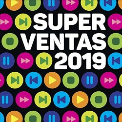 SUPERVENTAS 2019 - VARIOS...