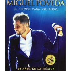 MIGUEL POVEDA - EL TIEMPO...