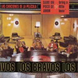 BRAVOS, LOS - DAME UN POCO...