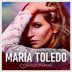 MARIA TOLEDO - CORAZONADA...
