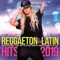 REGGAETON & LATIN HITS 2019...