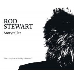 ROD STEWART - STORYTELLER...