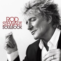 ROD STEWART - SOUL BOOK  (Cd)