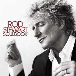 ROD STEWART - SOUL BOOK  (Cd)