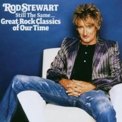 ROD STEWART - STILL THE...