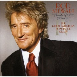 ROD STEWART - THE GREAT...