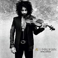 Ara Malikian - Royal Garage...