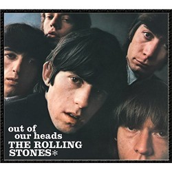 ROLLING STONES, THE - OUT...