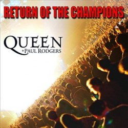 QUEEN + PAUL RODGERS -...